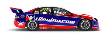 Ford V8 Supercar